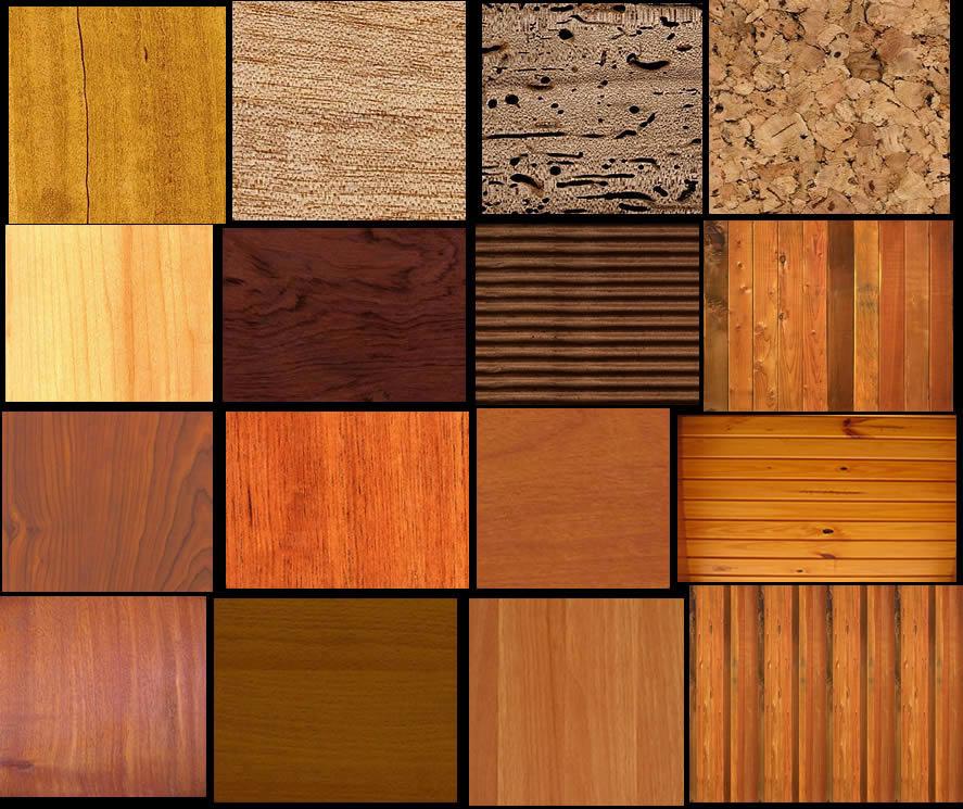 Madera natural madera artificial som arquitectura - Maderas laminadas tipos ...