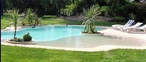 Proyectos de piscinas som arquitectura for Piscina playa precio